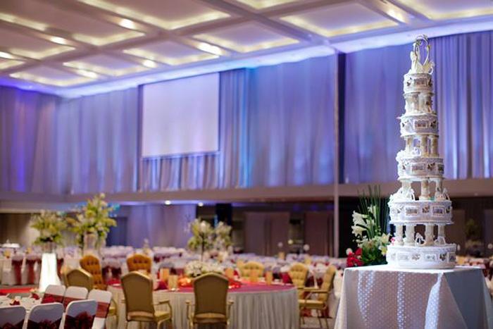 Oriental Viva, Vivatel Hotel KL Ballroom
