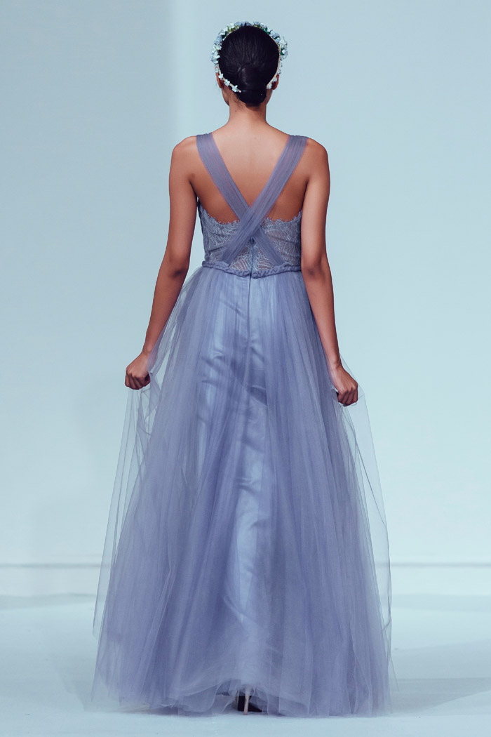 Celest thoi debuts ready to wear bridesmaid dresses for The notebook wedding dress