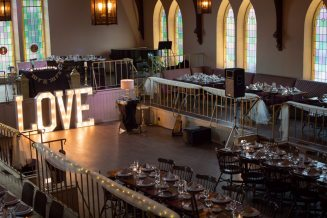Venue: Revival House | Photo: Behind the Scenes Photography