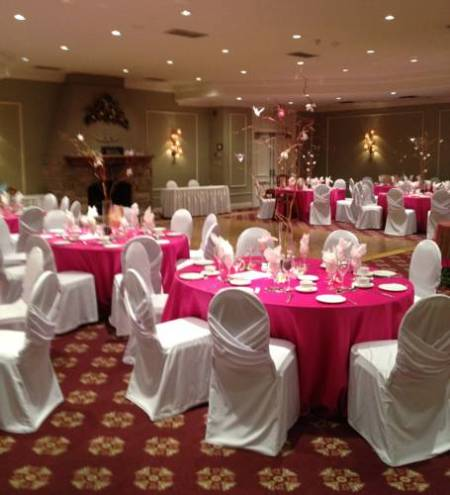 Best Western Stoneridge - Plan the perfect Bridal Shower