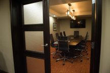Best Western Plus Stoneridge Inn | Updated Boardroom