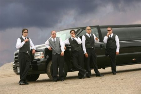 Brentwood Livery, The Limousine People