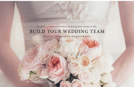 Find Wedding Experts in Your Neighbourhood
