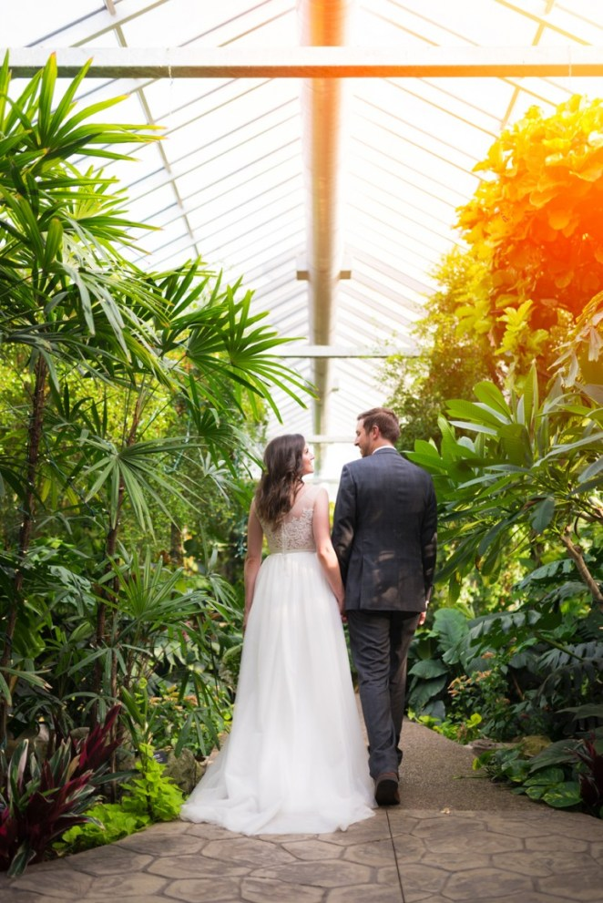 Cambridge Butterfly Conservatory | Photo: Devon C Photography