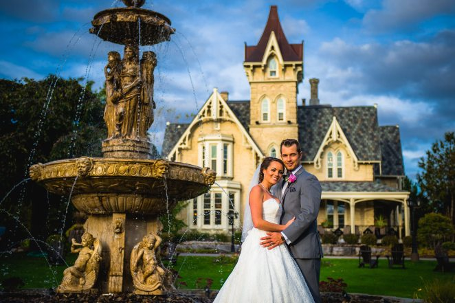 Venue: Elm Hurst Inn | Photo: Dudek Photography
