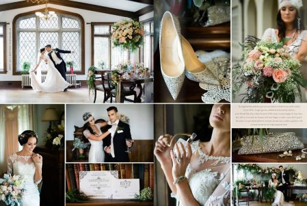 HRM Photography | Elsie Perrin Williams Estate, London Ontario