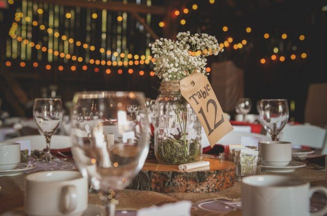 Venue: Steckle Hertitage Farm | Photo: Zac Jolliffe Photgraphy
