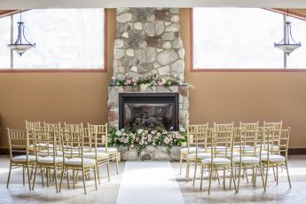 Venue: Highgate View | Photo: Anne Edgar Photography