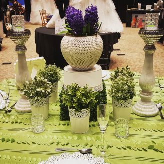 Newmarket King City Wedding Expo at Kingbridge Centre