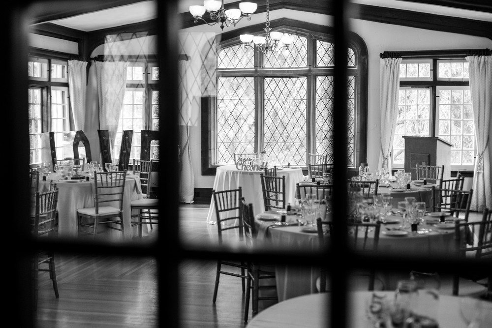 Venue: Elsie Perrin Williams Estate | Photo: Jess Collins Photography
