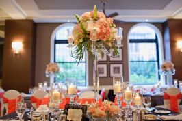 Photo: Kim Kalyn Photography Decor & Floral: Decorate Victoria with Huff 'n Puff
