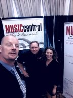 Music Central & Anne from The Wedding Ring