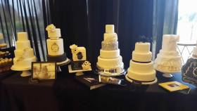 Cakeoholics, Newmarket Fall 16 Expo at Station Creek Golf Club