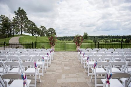 Rebel Creek Golf Club Weddings