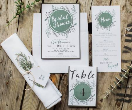 Red Bicycle Paper Co. | Photo: Jessica Imrie Photography