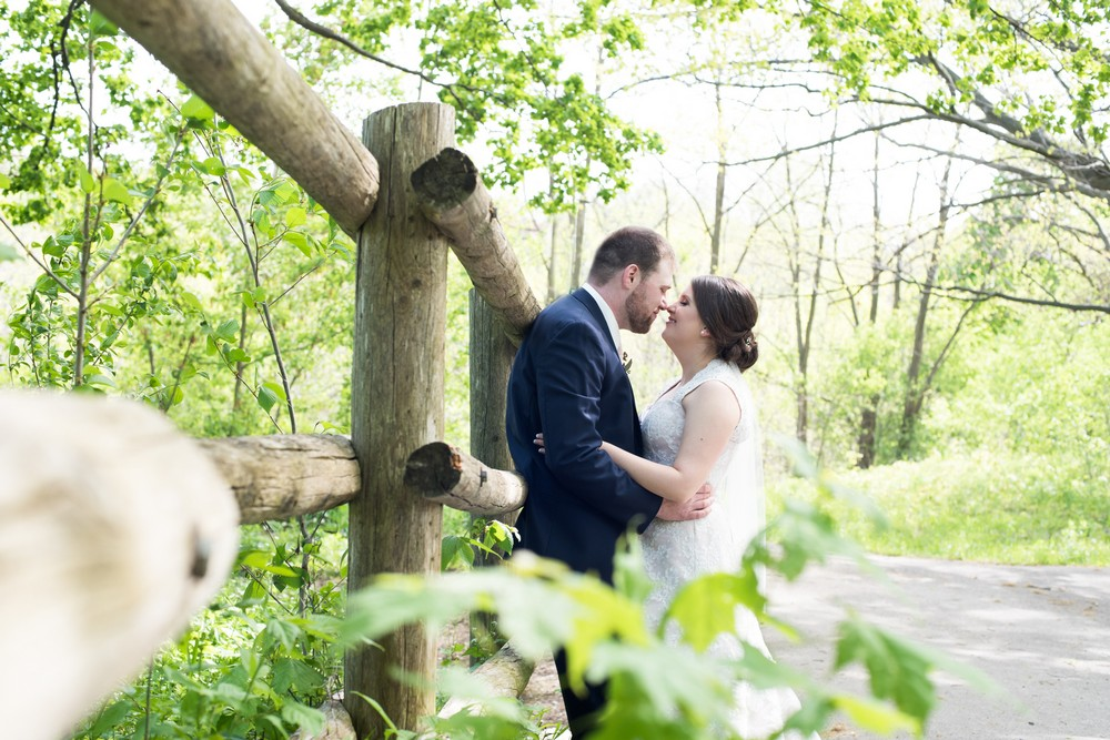 Venue: Elsie Perrin Williams Estate | Photo: The Bridal Lounge