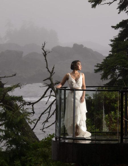 Black Rock Oceanfront Resort Ucluelet