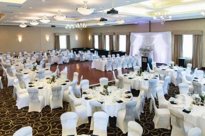 Venue: Delta Guelph Hotel & Conference Centre | Photo: Gary Evans Photography