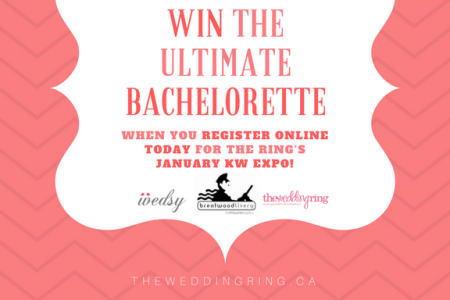 Win the Ultimate Bachelorette