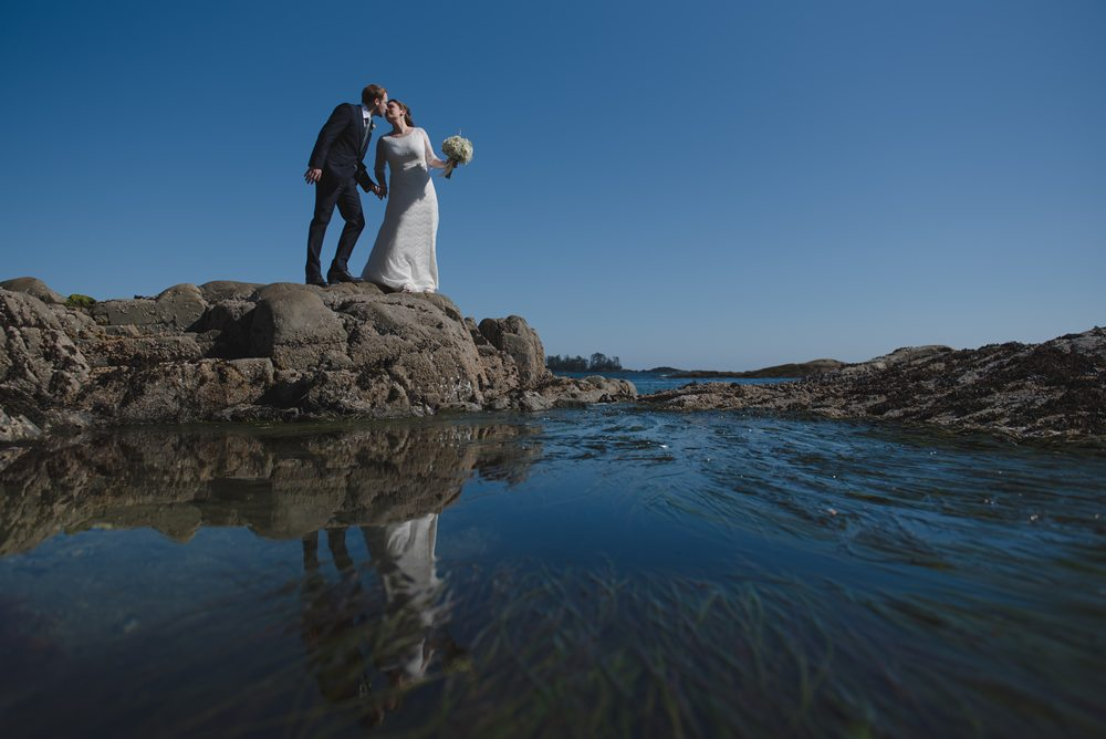 Venue: Wickaninnish Inn | Photo: Marnie Recker Photography