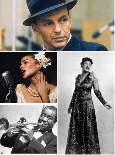 Top 10 Swing Jazz Wedding Songs | The Wedding Secret Magazine