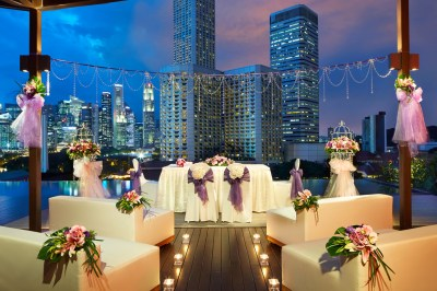 Top Wedding Venues in Singapore to Suit your Wedding Theme ...