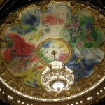 The Delightful L'Opéra Palais Garnier, Paris Opera Ballet House
