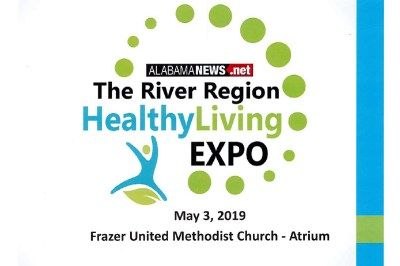 2019 River Region Healthy Living Expo - The Wellness Coalition