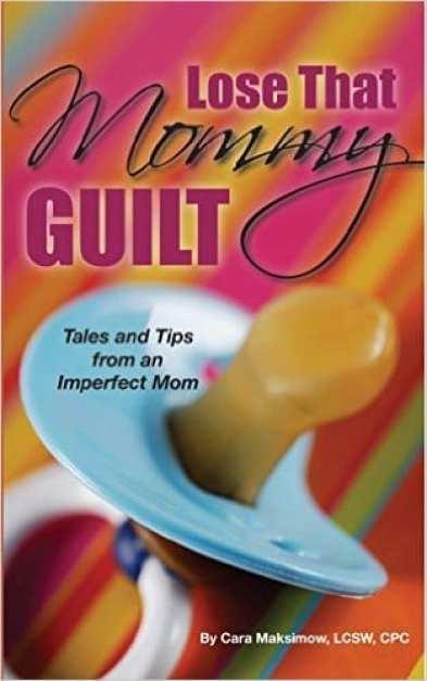 mommy guilt cover
