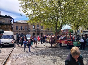 wells may day celebrations