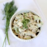 Kid-Approved Chicken Salad & Back-to-School with Simple Mills