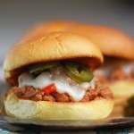 hurrican sandy sloppy joes