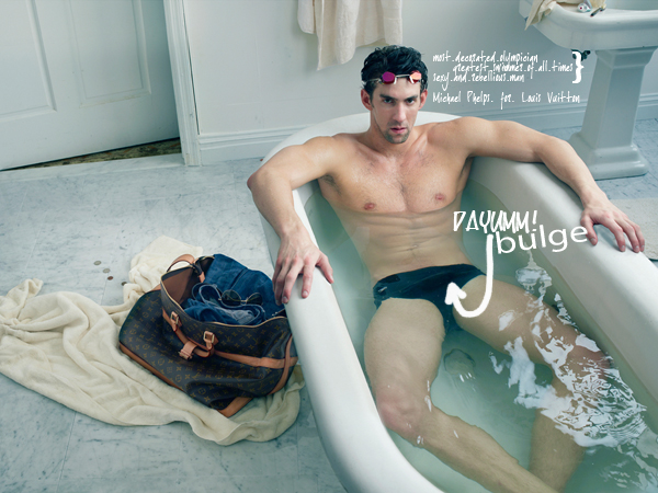 michael_phelps_olympics_big_bulge_louis_vuitton_campaign_collaboration_hot_abs