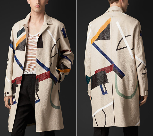 burberry-prorsum-autumn-winter-2014-editors-pick-ronan-summers-hand-painted-ecru-caban