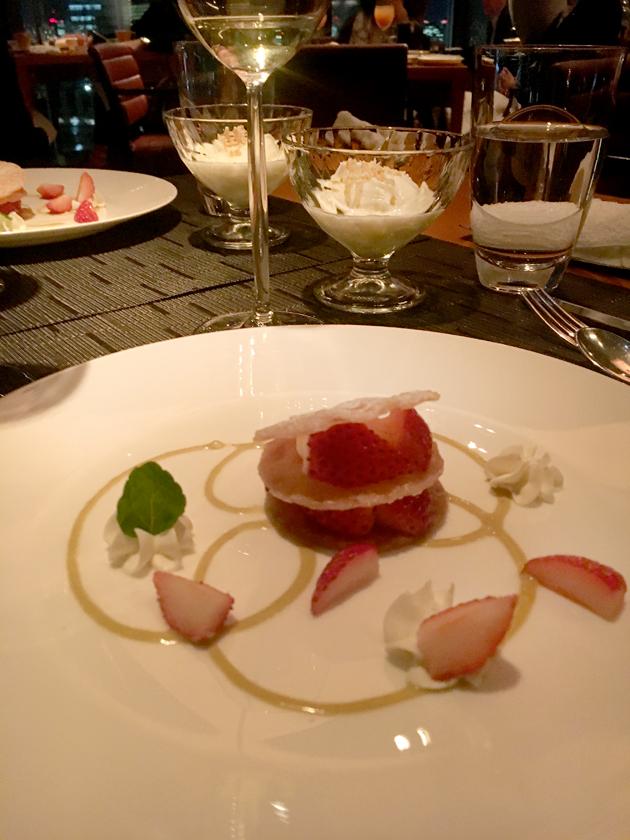 mandarin-oriental-tokyo-food-dessert-strawberry-mille-fuille