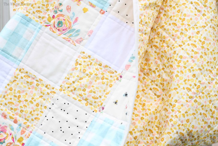 Ten beginner friendly and spring inspired sewing projects. Perfect for the lazy days of summer!!