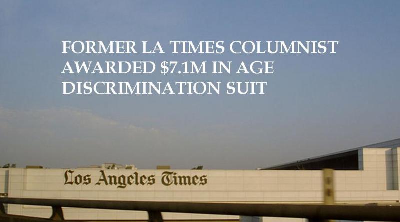 LA Times age discrimination
