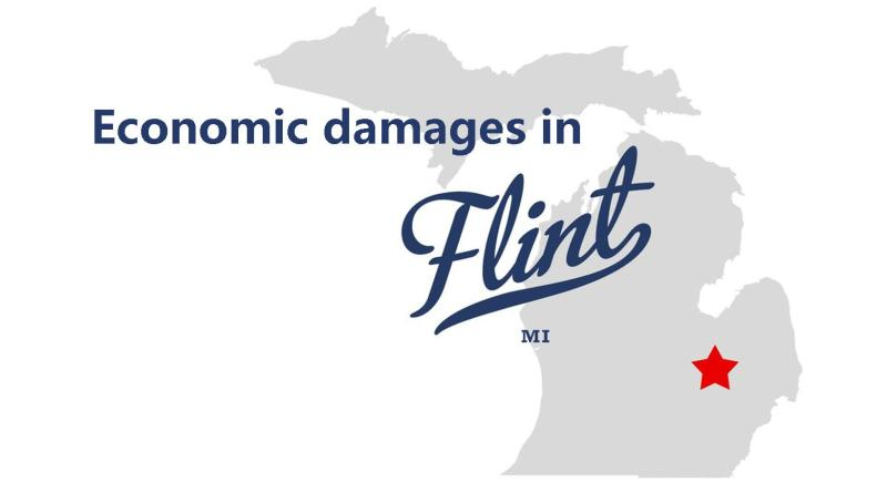 damages in Flint