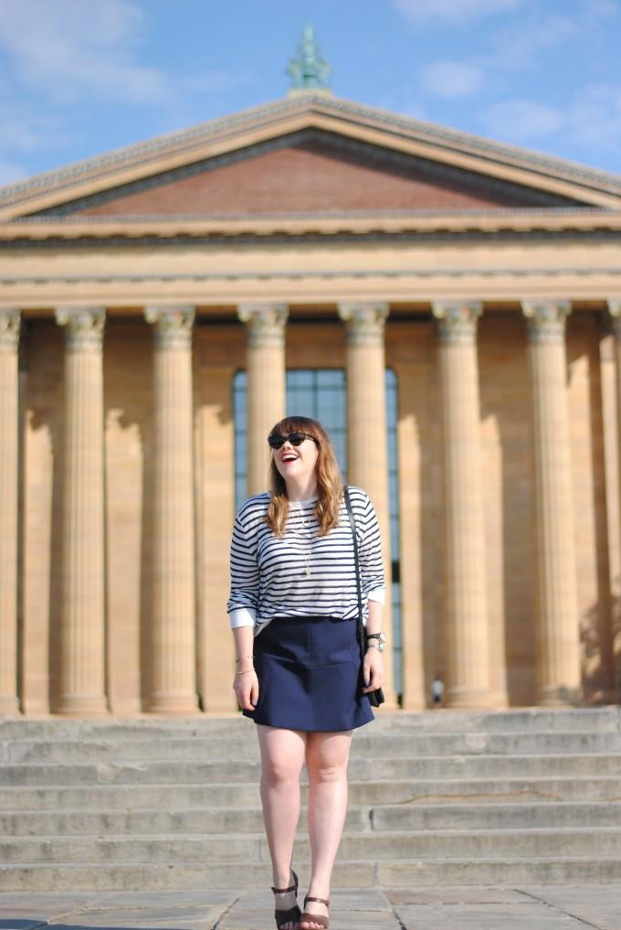 ART MUSEUM STEPS 010