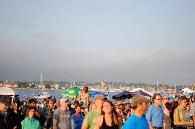 Newport Folk Fest 2014 06