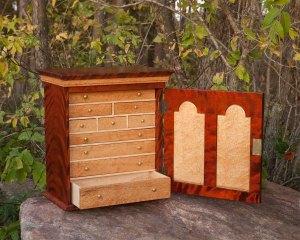 flame-birch-and-birdseye-spice-chest-jewelery-box