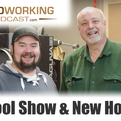 TWP39 – Tool Show & New Host