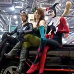 Philadelphia Comic Con 2011