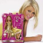 Steffi Girls styled by Paris Hilton - Fashion dolls von Simba Toys