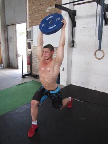 Paul Vallentin verrät Euch 3 seiner Tipps für ein erfolgreiches Training für die Crossfit Open!