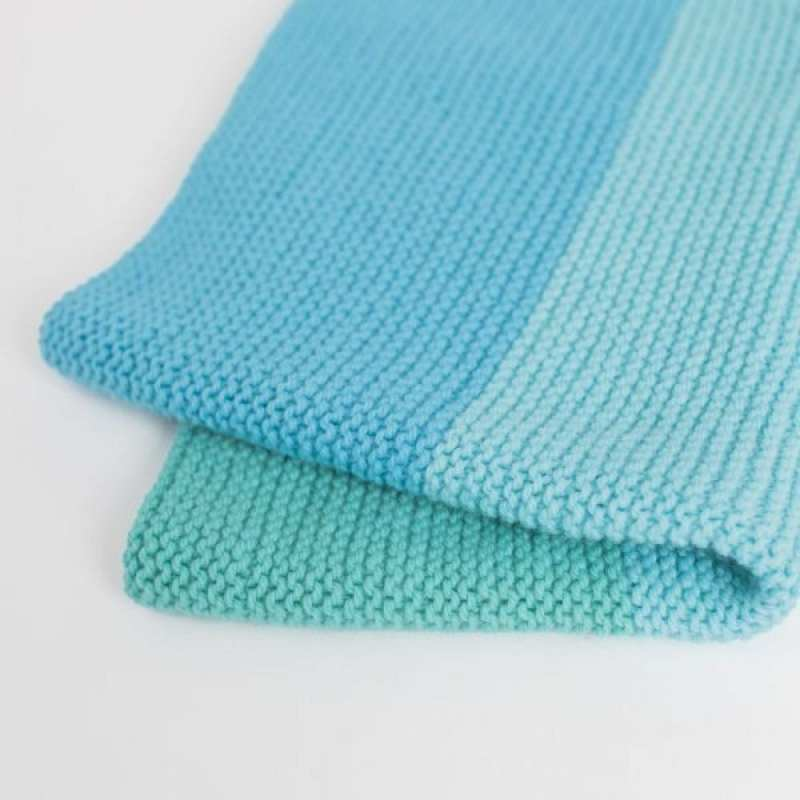 Large Of Knit Baby Blanket