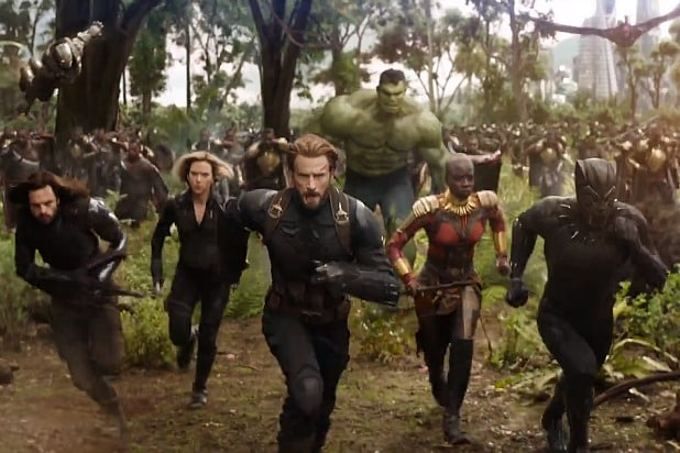 Avengers  Infinity War  Reviews Are In and Critics  Mostly  Love     infinity war deep dive hero shot Disney Marvel