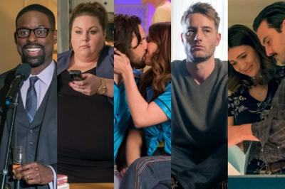 'This Is Us': The Biggest Tearjerker Moments So Far (Photos)