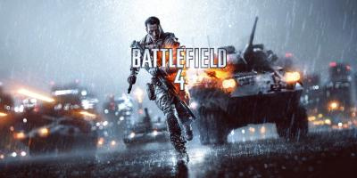 battlefield header