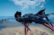 ffxv flying